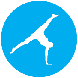 Favicon vom Outfaced Dance Studio
