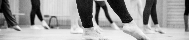 Tanzunterricht im Outfaced Dancetudio - Slider