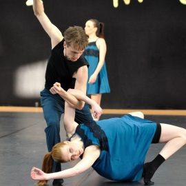 Jazz- und Modern Dance Deutsche Meisterschaft 2014