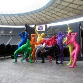 Sony Olympiastadion