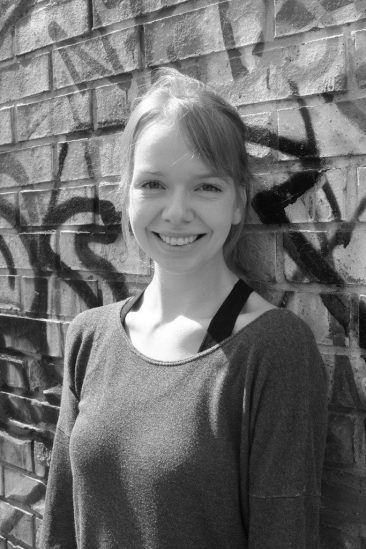 Portrait Friederike Schulz