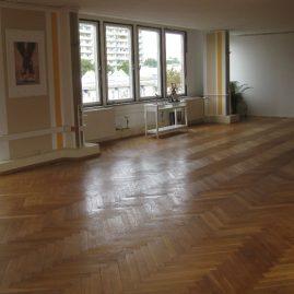 Bild kleiner Saal Outfaced Dance Studio