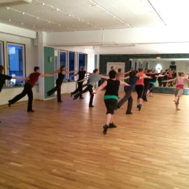 Bild - Modern Jazz Dance für Erwachsene