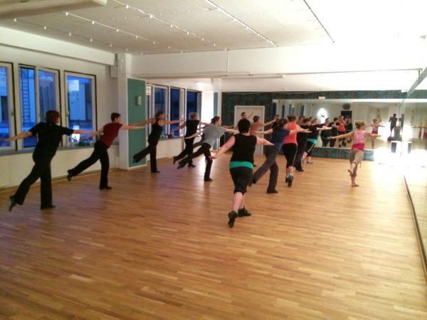 Modern Jazz Dance für Erwachsene