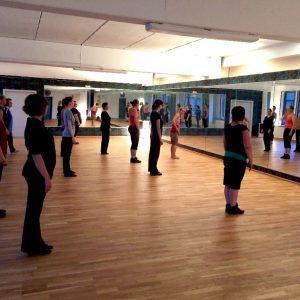 Bild Modern Jazz Dance für Erwachsene
