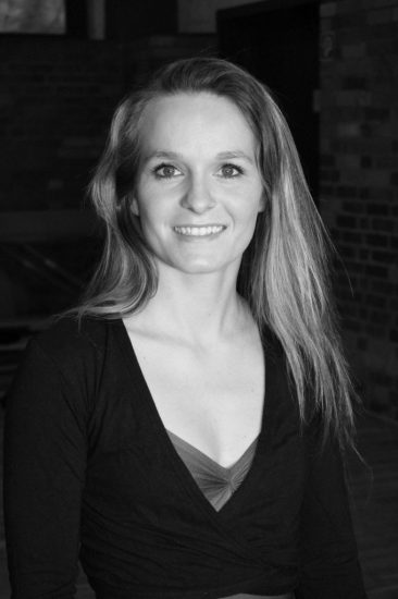Katja Geisler Portrait Bild