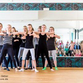 Die Neueröffnung unserer Tanzschule