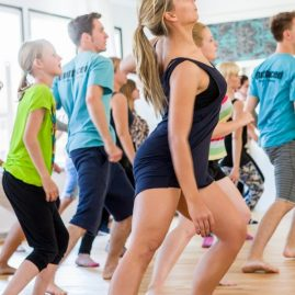Foto Funky Jazz - Workshop