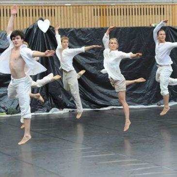 Erfolgreiches Turnierwochenende für die Outfaced Dance-Company