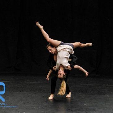 Katti & Sascha sind die neuen Deutschen Meister im Duo