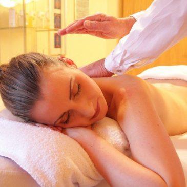 Zeit zum Entspannen: Wellness-Tag am 10.10. mit Massage & Wohlfühl-Kursen