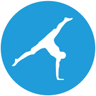 Favicon des Outfaced Dance Studio