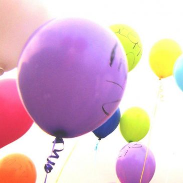 NEU: Kindergeburtstag im Outfaced Dance-Studio feiern
